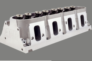 "Air Flow Research - 260cc LS3 ""Mongoose"" Cylinder Heads"