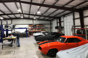 Classic Recreations Expands Into All-Makes Restorations