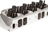 Power Play: Making Big-Block Power With Air Flow Research