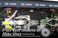 PRI 2017: Chevrolet Performance Shows Off New Performance Parts