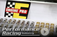 PRI 2017: EnginePro Debuts News LS-Specific High-HP Components
