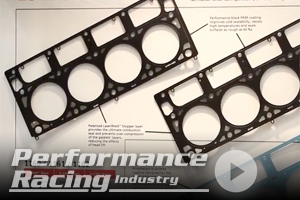 PRI 2017: Fel-Pro Expands Gasket Line To Include HEMI, Ford & Subaru