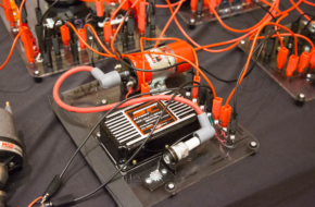 PRI 2017: Hot Rodders Of Tomorrow Introduce New Electrical Challenge