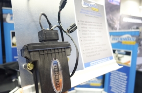 PRI 2017: Plug In Traction With Digital Launch Control