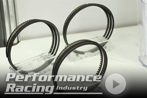 PRI 2017: Speed-Pro Talks About Its New Piston Ring Tech