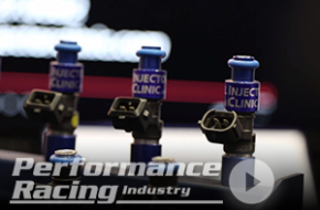 PRI 2017: Smooth Operators Like Fuel Injector Clinic's Technology