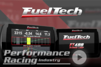 PRI 2017: Street Outlaw Ryan Martin Discusses Why He Uses FuelTech