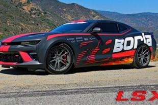 Tested: We Put Borla's Built Sixth-Gen Camaro Through Its Paces