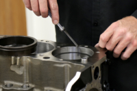 The Secrets To File-Fitting Piston Rings Successfully