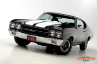 This '70 Chevelle Is The Ultimate Prize, And You Could Win It!