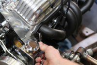 Throwback Thursday: Designing An Exhaust For Performance Gains