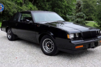 Video: Buick Grand National Gets Saved From Death Row