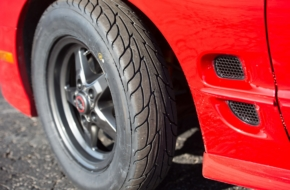What To Look For In Wheels And Tires For Street/Strip Action