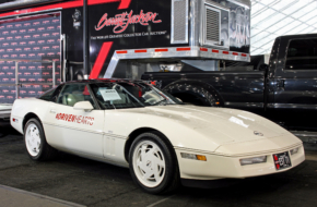 Barrett-Jackson to fight heart disease with DrivenHearts campaign