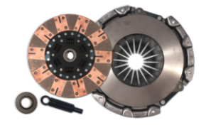 Finish Your Transmission Swap With SST's Clutches