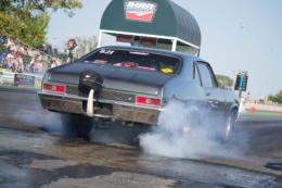 Gen-V Record Holder: A Look At Motion Raceworks' 7-second Nova