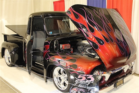 Grand National Roadster Show Is Coming! January 26th-28th in Pomona