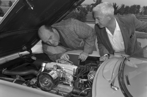 Looking Back At The Famous Duntov Small-Block Chevrolet Camshaft