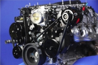 LT-Series Engine Swap Accessory-Drive Kits From Pace Performance