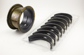 Polymer Coatings, Engine Bearings, And The Science Behind Them