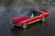 Return Of The King: 50th Anniversary GT500KR