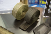 Thermo-Tec Introduces New Rogue Line of Basalt Heat Insulation