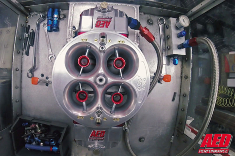 Video: Watch an AED Performance carburetor come to life