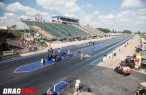 Big News: $10,000 Cash Paid To Winner Of $10K Drag Shootout