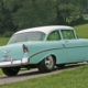 This '56 Chevy Might Be The Perfect Example Of A Street Car