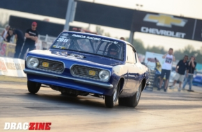 Event Preview: 16th Annual NMCA Muscle Car Mayhem