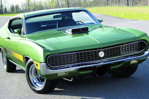 10 Must-See Muscle Cars That Won't Break The Bank