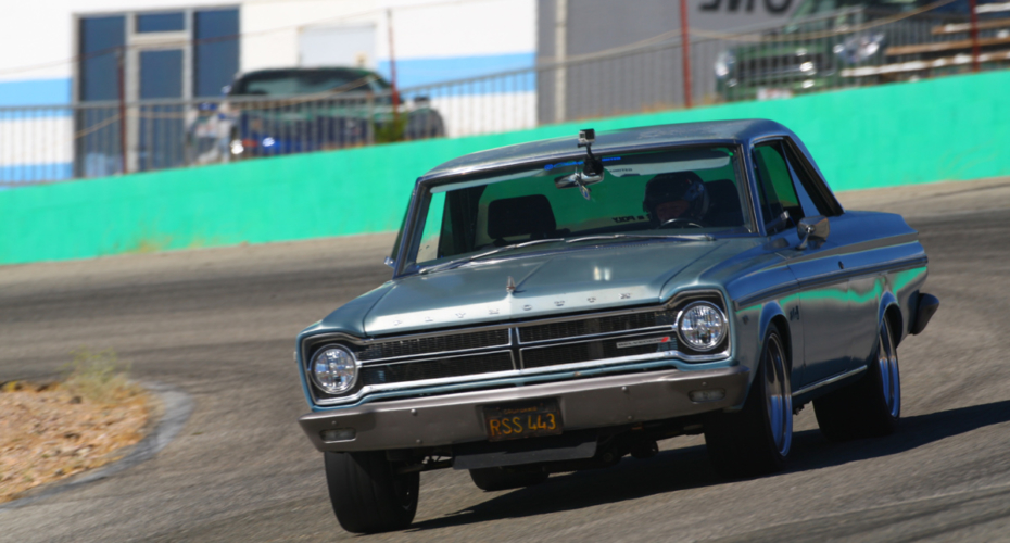 Project Update: Track Attack gets Billet Specialties front-drive kit