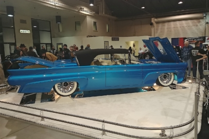 The 68th O'Reilly Auto Parts Autorama In Sacramento Is Coming!