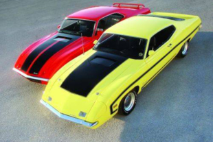 Muscle Cars You Should Know: 1970 Mercury Cyclone Spoiler II