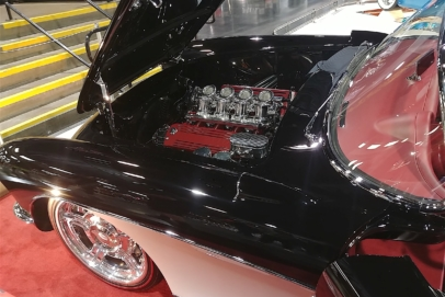 "Bam! 2018 Sacramento Autorama ""Big B"" Award Winners Revealed"