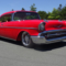 Home-Built Hero: Dennis Gaya's LS-Powered Pro Touring '57 Bel Air
