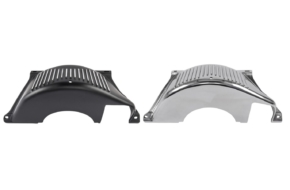 JEGS Introduces Aluminum Transmission Inspection Plates