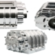 BDS Introduces Billet Aluminum 4-71 Supercharger