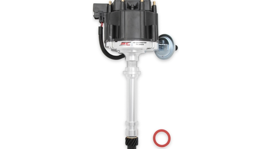 Holley Releases GM Vortec V8 and HEI MSD Street Fire Distributors