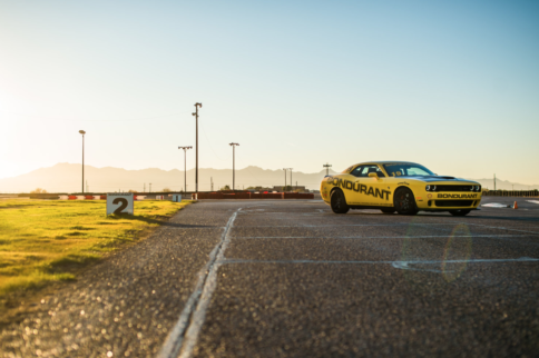 Bondurant School of High Performance Driving Celebrates 50 Years