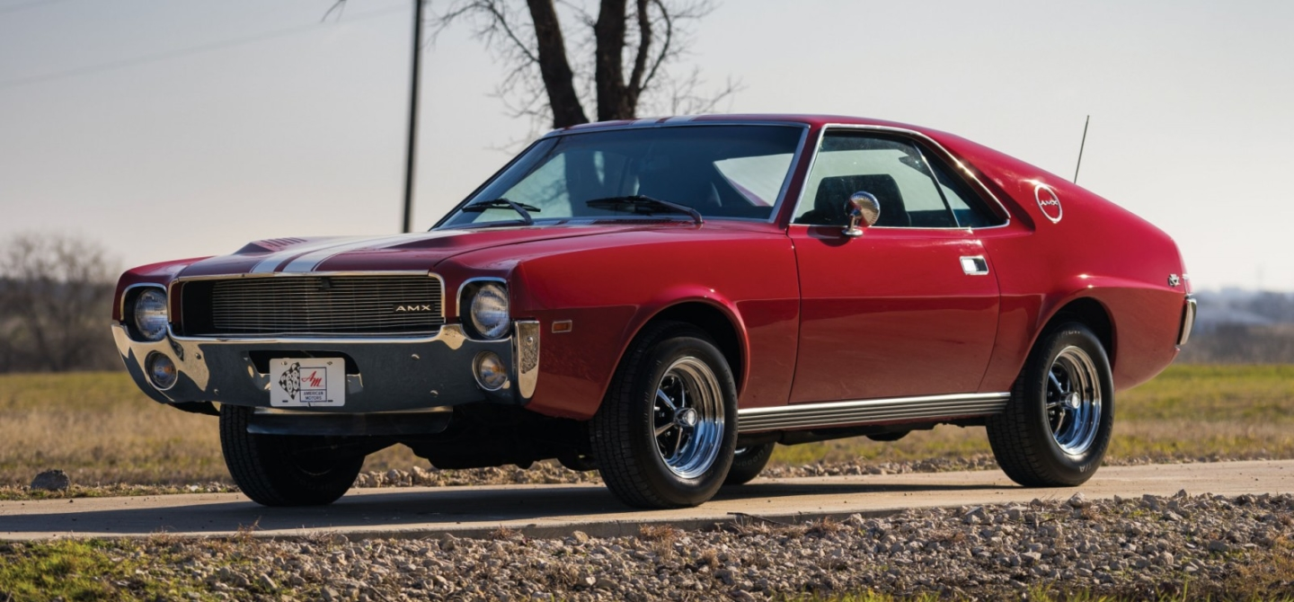 MustSee Classic Muscle Cars That Wont Break The Bank - Cool muscle cars