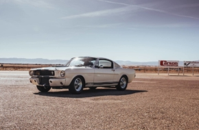 A Shelby That Reminds Us Why We Love Classic Mustangs