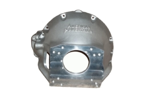 American Powertrain Releases Bell Housing For Mopar Applications