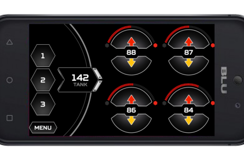 RideTech Introduces RidePro-X Control System