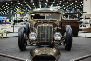 "Rad Ride Revisited: The 1929 ""Mariani Model A"" Is A Killer"