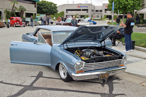 13th annual Edelbrock Car Show set for May 4-5