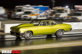 Event Preview: Outlaw Street Car Reunion V At Beech Bend Raceway