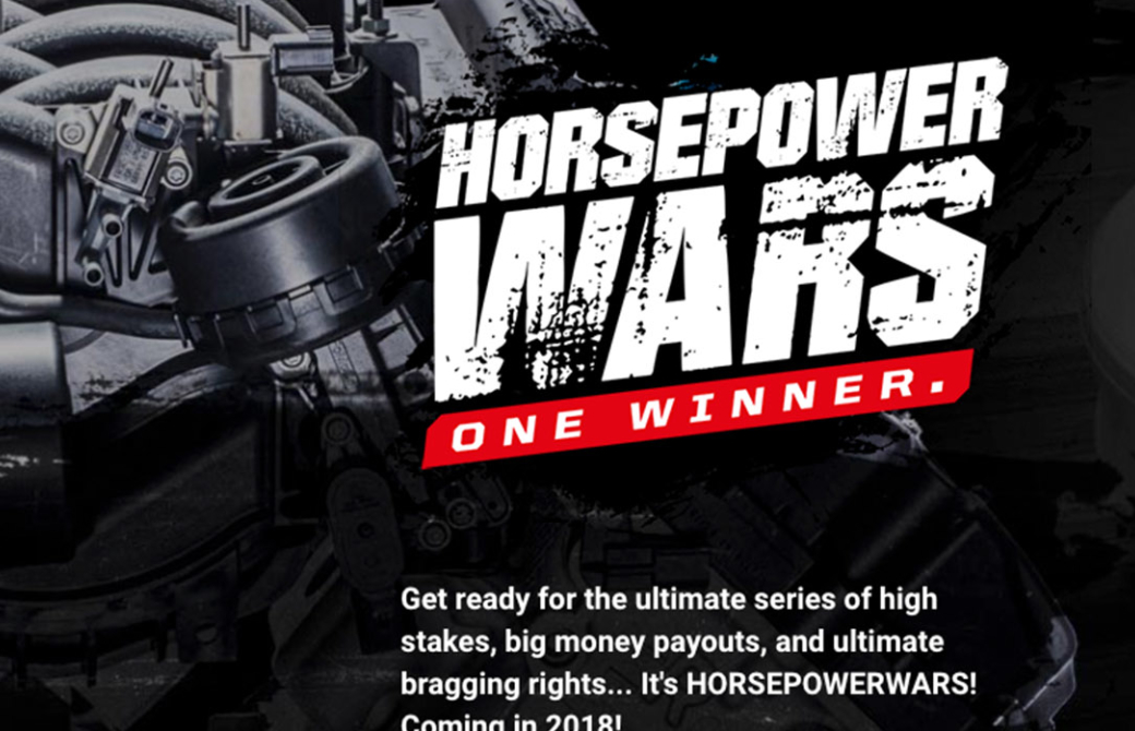 Horsepower Wars: Let The Battle Begin