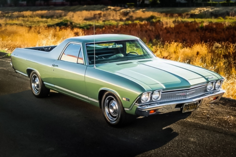 Muscle Icons: The 'Ute' and its Evolution from Modest Roots