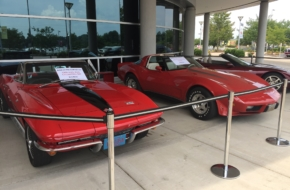 National Corvette Museum Gives Enthusiasts The Full Mobile Experience